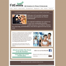 Fit Events