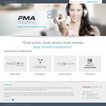 FMA Solutions