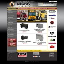 Nick's Truck Parts